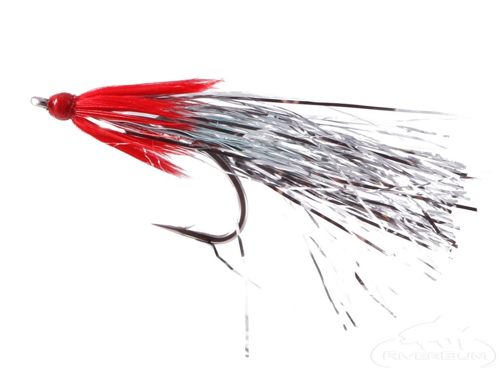 Flash Fly, Silver