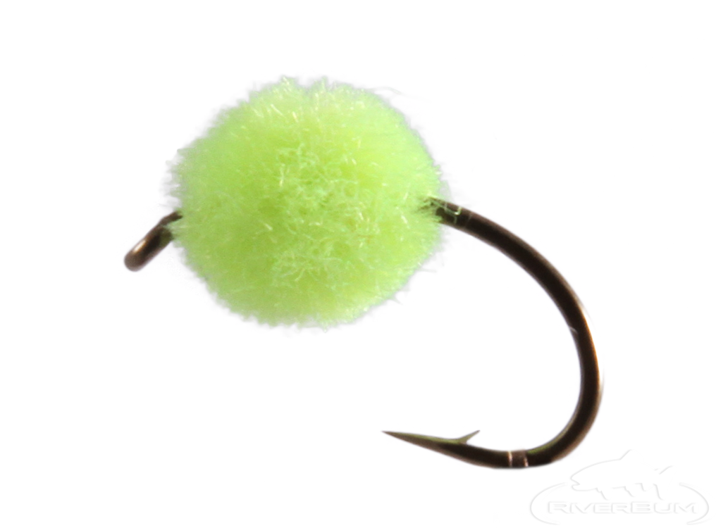 Egg, Chartreuse