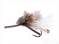 Tarantula, Rubber Leg, Hares Ear Body