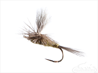 buy Blue Winged Olive, Parachute, Dun Post
