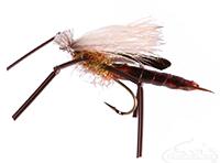 Stone, Dog Puke, Salmon Fly, Trina's