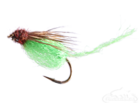 buy Sparkle Pupa Emerger, Green
