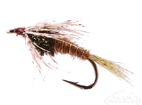 buy A.P. Emerger, Olive