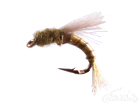 buy Blue Winged Olive Emerger, RS2