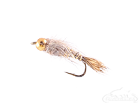 buy Hares Ear Nymph, Bead Head, Natural
