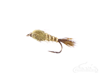 buy Hares Ear Nymph, Olive