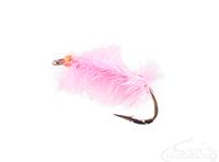 Ray Charles, Pink