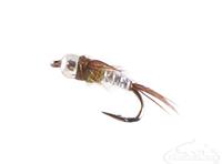 Lightning Bug, Silver