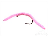 San Juan Worm, Hot Pink