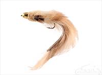Sculpin, Conehead, Brown (Tan)