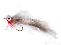 Zonker, Lead Eye, Silver-Grizzly