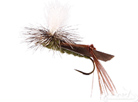 Hopper, Parachute, Olive