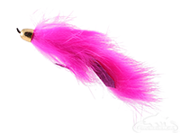 buy Bunny Leech, Cerise, Cone Head, Salmon Hook
