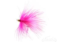 buy Marabou, Pink-Cerise, Conehead