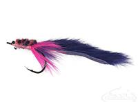 Tarpon Bunny Purple-Pink