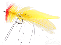buy Sea-Ducer, Yellow-Red