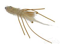 Mantis Shrimp Tan