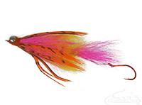 Jumbo Critter-Pink/Orange