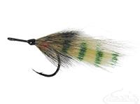 Orange Butt Tarpon Fly
