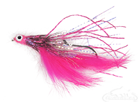 Pink Coho Slayer