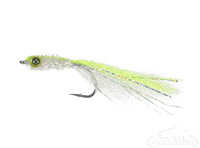 buy Bright Buddy-Chartreuse/White