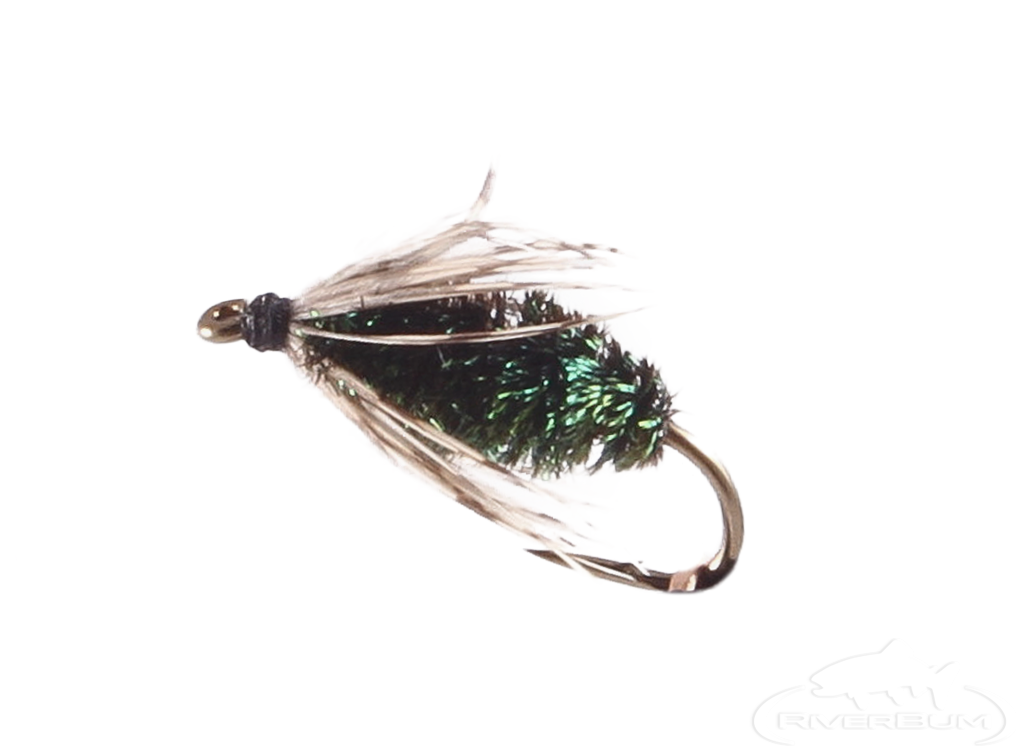 Soft Hackle, Peacock