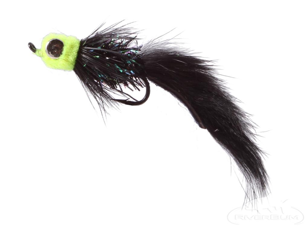 Starlight Leech, Chartreuse