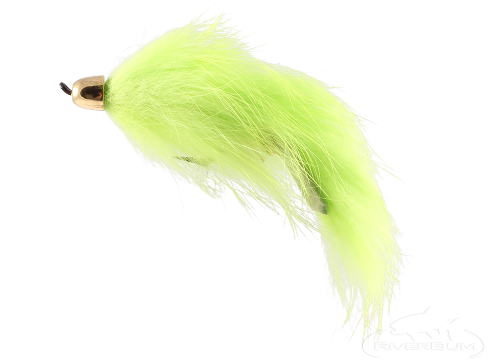 Bunny Leech, Chartruese