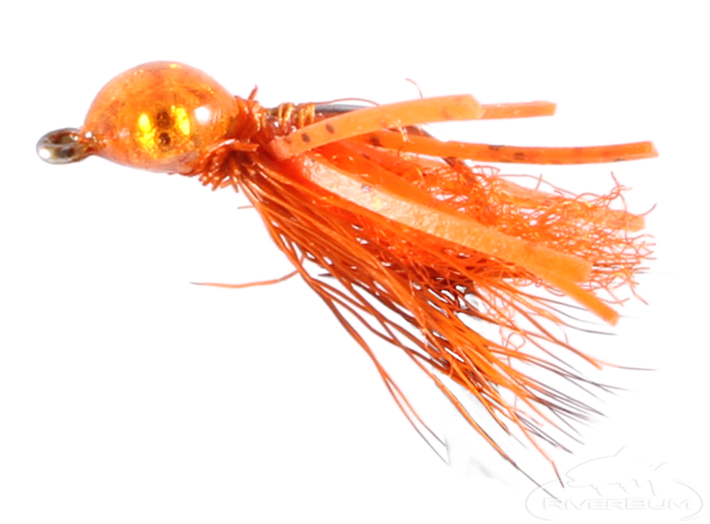 Bonefish Bitters, Orange